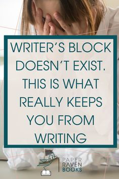 These are the 3 things that really keep you from writing. Plus what you can do to get past them and get back to writing! Writer Tips, Book Writing Tips, Writing Quotes, Fiction Writing, Writing Help, Writing Skills, Writing Prompts, Writing Ideas, Writing Jobs