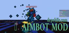 Minecraft 1.8.9 Aimbot Modu Süper Hile Bansız Çalışıyor 2021