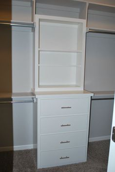 Ideal Master Closet Builder timbercraft co