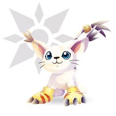 Gatomon♥