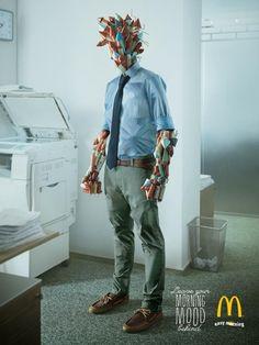 McDonald's Breakfast: Fireworks | Ads of the World™