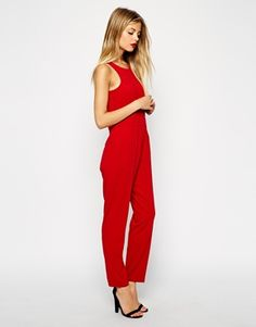 Perfect Christmas Party jumpsuit