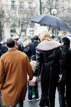Street Style: Have A Happy Valentines #streetstyle