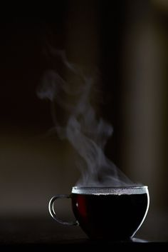 Coffee and tea | Photos | Noel Barnhurst - I'm absolutely relaxing looking at this pic