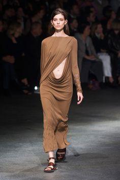 Nymeria Sand - Givenchy spring 2014