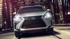 2017 Lexus RX 350 price,