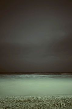 The Little Hermitage - neuromaencer: nature rothko. Ligne D Horizon, In Loco, Jolie Photo, Ciel, Beautiful Images, Mother Nature, Serenity, Nature Photography, Surfing