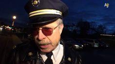 In #Ferguson, retired Philadelphia police captain Ray Lewis tells us why...