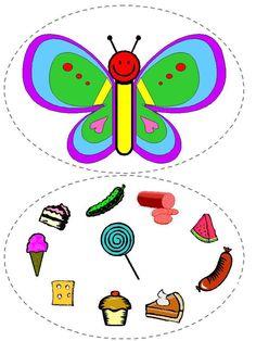 - Juf Joyce navertellen rupsje nooitgenoeg Eric Carle, Preschool Printables, Kindergarten Worksheets, The Very Hungry Caterpillar Activities, Preschool Class, Chenille, Coloring Pages, Activities For Kids, Fairy Tales