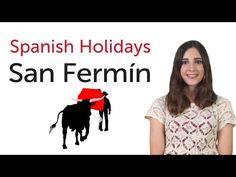 Learn Spanish Holidays - San Fermín Putear a los demás, pero sólo hasta un poco después de la muerte ¿ un deporte nacional en alza?