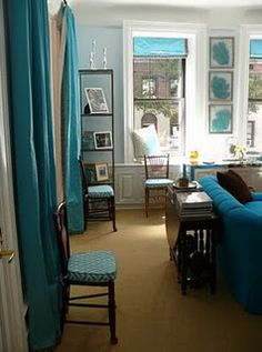 living room ideas with blue and brown big furniture small 145 best tiffany teal images home decor did i tell y all love it s bright casa idealhome interior designliving