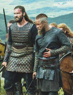 """Vikings"" published by Blixtnatt (Season 3)"
