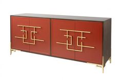 Chinois Sideboard
