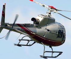 Eurocopter AS350 AStar