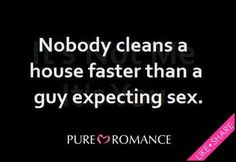 Need you house cleaned? Book your Pure Romance Party