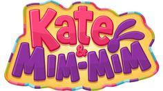 Kate and Mim-Mim - CBeebies - BBC