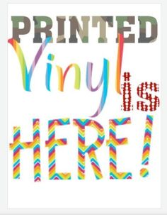 It's fun! It's affordable! Create your own or contact me for assistance! http://www.WhenWallsTalk.com #vinyl #inspiring #home decor