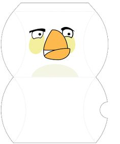 Passatempo da Ana: Angry Birds