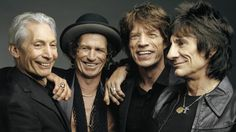 Is There a New Rolling Stones Album on the Way? Keith Richards Seems to Think So.