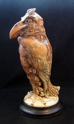 Martin Brothers Bird by MARTIN BROTHERS - AD Antiques