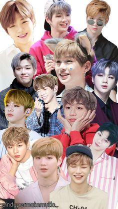 Wallpaper / Lockscreen Wanna One Kang Daniel Lock Screen Wallpaper, Wallpaper Lockscreen, Daniel K, My Destiny, Flower Boys, Jinyoung, K Idols, Monsta X, Pretty Face