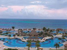 Moon Palace Cancun (Mexico) -