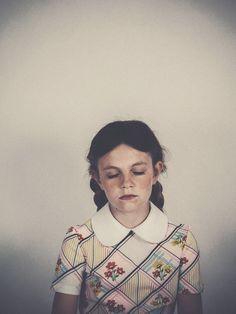 Alba by Barbara Berrada #kids #photography