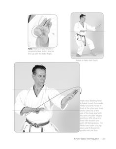 This is a complete package for anyone who wishes to improve themselves in this martial art. Contents of this title include:  A comprehensive introduction to the Tachi Kata, Zuki Waza, Uchi Waza, Uke Waza, Keri Waza, Hiji Ate Go ho, Uke no Goho and more...