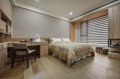 A Spacious Apartment Full of Contemporary Elegance (20)