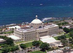 Capitolio, Puerto Rico