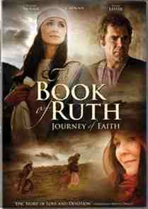 Loved this version of Ruth and Naomi