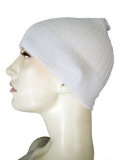 Designer: Sinha Stanic Stretch    Item: Ribbed beret    Composition: 100% Merinos Wool    Made in Italy    Description:    Ribbed beret         Ribbed beret Sinha Stanic with narrow-ribbed border in ecofriendly wool yarn      > Need Help?    Price $ 122.00 $61.00    Discount: -50%