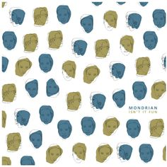 Mondrian - Isn't It Fun
