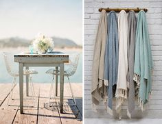Coastal Style: Coastal Blues