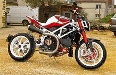 Ducati radical