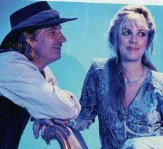 Joe Walsh & Stevie Nicks