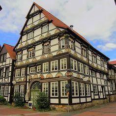Hameln, Lower Saxony, Germany