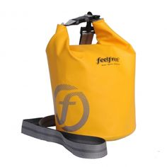#Sac étanche #Feelfree Mini Tube 3 L #solentbay