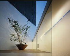 A Hill On A House | Shibuya, Tokyo, Japan | Yuko Nagayama & Associates | photo © Daici Ano