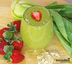 Here's one of my go-to post-workout green smoothie recipes. What I love about this blend is that it is high in protein, and also provides some much-needed (healthy) carbs to refuel my body and keep my energy levels up. If you have never used bok choy in a green smoothie, it's time you did! Bok …