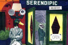 'Serendipic Breakfast'