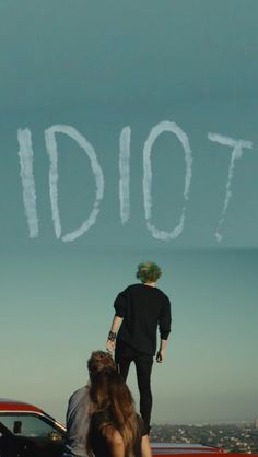 Michael clifford  amnesia music video