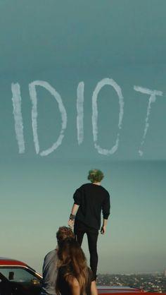 Michael clifford  amnesia music video