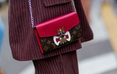 Up close and personal with Milan's street style set