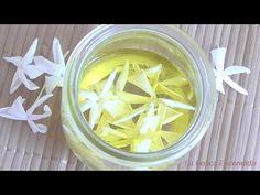 Estrella y Lalis..... de todo un poco: Cómo hacer perfume de jazmín en aceite