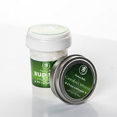 Find information about the Bud Rub from TinctureBelle such as potency, common effects, and where to find it.