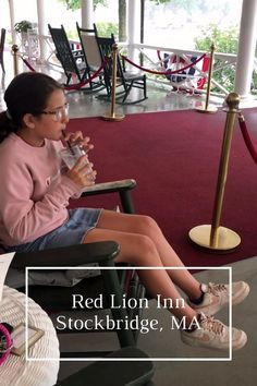 A family getaway to the Red Lion Inn is a perfect way to beat the heat and reconnect with your kids. #berkshires #massachusetts Family Destinations, Family Getaways, Red Lion Inn, Beat The Heat, Best Places To Travel, Travel With Kids, Massachusetts, Top Places To Travel, Family Travel