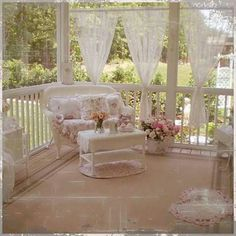 Incredible Tips: Shabby Chic Office Benches shabby chic frames floral.Shabby Chic Pattern Home Decor shabby chic deko diy. Shabby Chic Veranda, Shabby Chic Tapete, Shabby Chic Apartment, Shabby Chic Office, Shabby Chic Porch, Shabby Chic Vanity, Shabby Chic Wallpaper, Shabby Chic Curtains, Shabby Chic Living Room