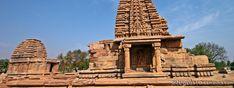 India - Badami - Pattadakal Temple 3