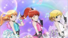 (HD) Pretty Rhythm Aurora Dream - MARs - We Will Win (episode 24)